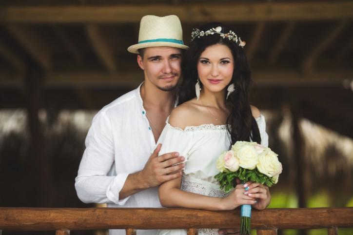 Головные уборы для жениха – Читать далее