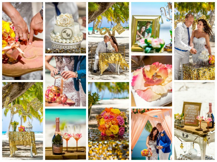 Свадебный дизайн «Love wedding»