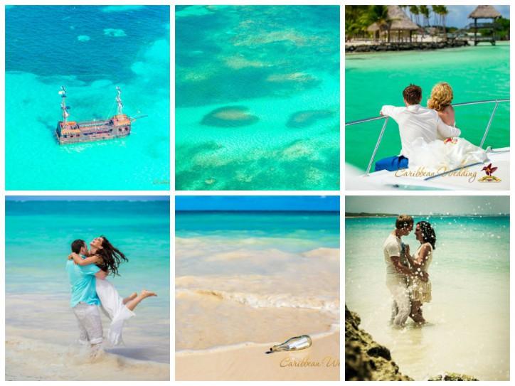 Свадьба и медовый месяц в Доминикане