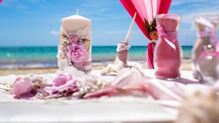 Свадебная видео съемка от Caribbean Wedding