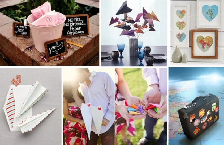 Новые свадебные стили от Caribbean Wedding
