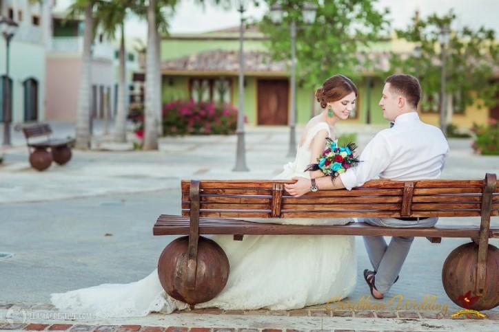 Свадьба в Доминикане отзыв