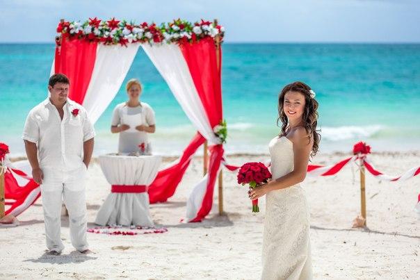 Отзыв о свадебной церемонии в Доминикане