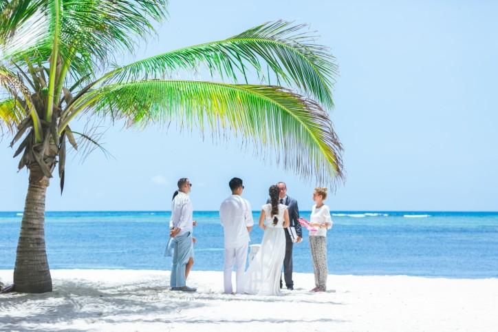 Новый формат свадеб за границей
