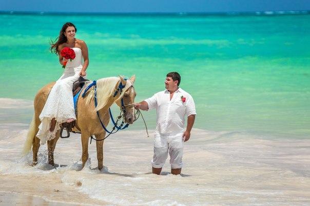 Пляж Колибри — новое место для свадеб и фотосессий