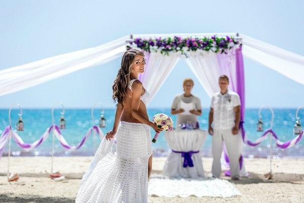 Отзыв о свадебной церемонии