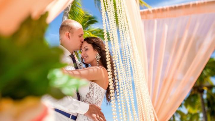 Свадьба в Доминикане 1500$!!! ВСЕ ВКЛЮЧЕНО
