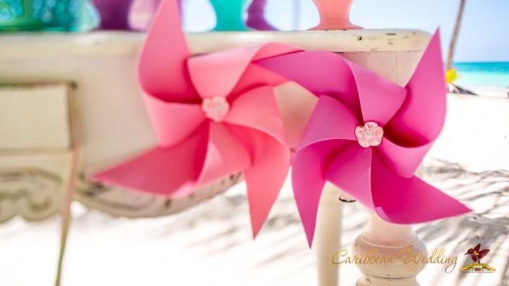 VIP Сладкая свадьба в Доминикане, Мария и Сергей – Читать далее