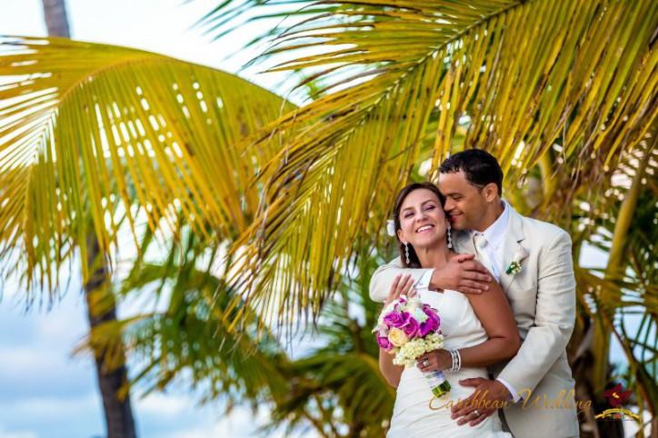 Свадьба в церкви Кап Каны, Моника и Кейт – Читать далее