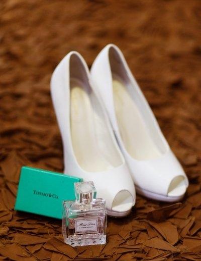 Подарки молодоженов друг другу в день свадьбы